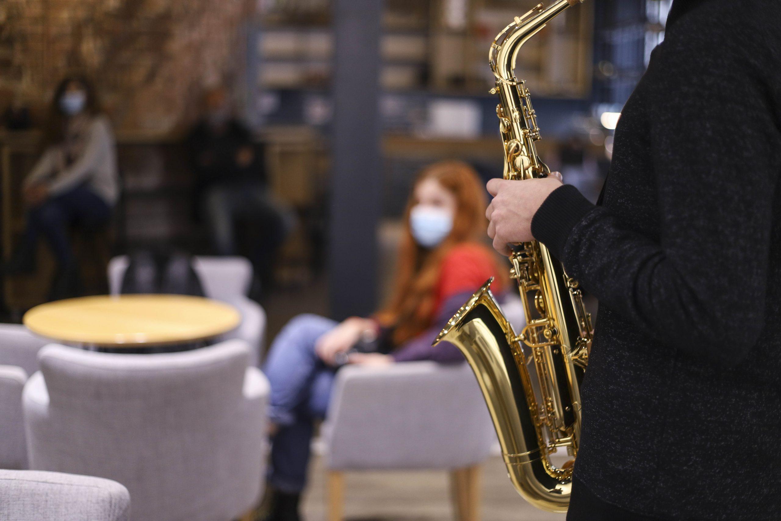 džez radionica inkluzivnog karaktera