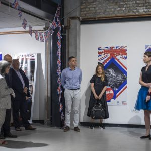 izložba britanske ambasade
